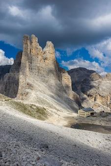 Vajolet-torens