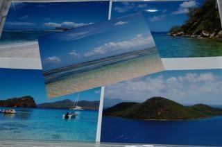 Vakantie-album, vakantie