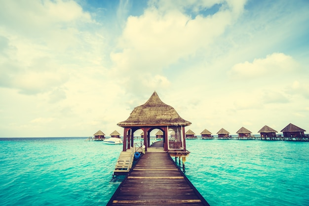 Vakanties groene sun resort reis