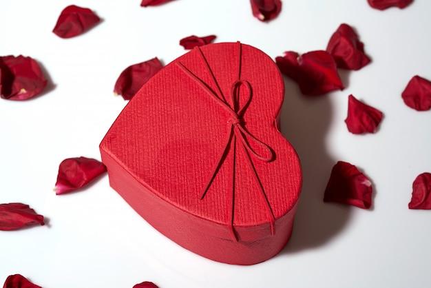 Valantines dag geschenk