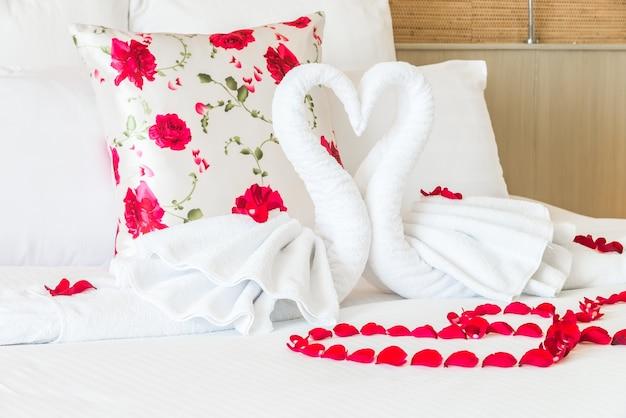 Valentijn clean room liefde interieur