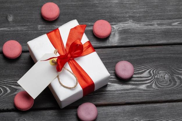 Valentijnsdag geschenk voor een vrouw