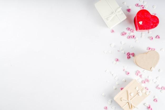Valentijnsdag geschenken geschenkdozen