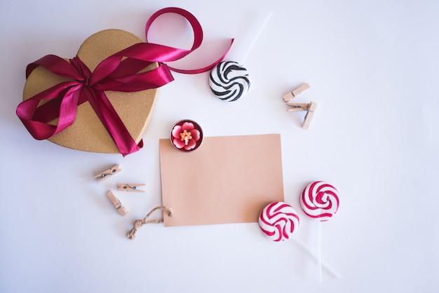 Valentijnsdag geschenken