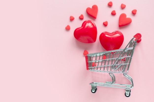 Valentijnsdag online winkelen