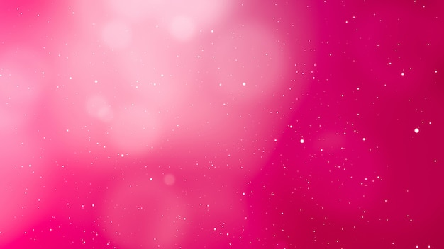Valentijnsdag roze abstracte achtergrond