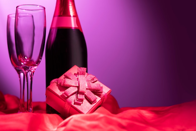 Valentijnsdag vieren
