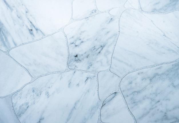 Van de achtergrond steen marmeren oppervlakte textuur.