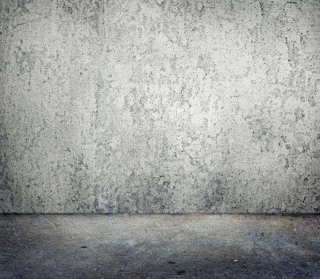 Van het achtergrond grunge het concrete materiële textuurmuur concept