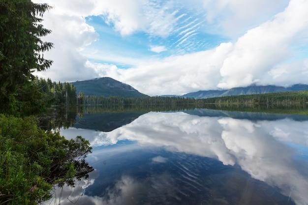 Vancouver eiland. canada