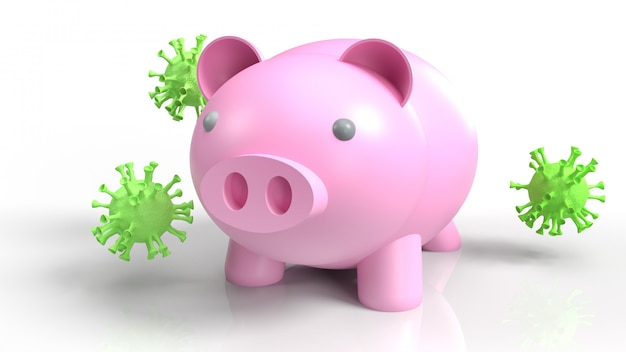 Varken en virus voor medische inhoud