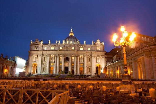 Vaticaan rome italië