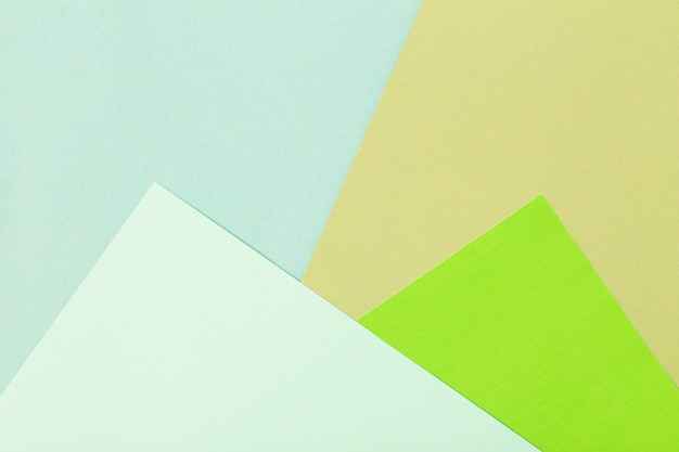 Veelkleurige kartonnen achtergrond