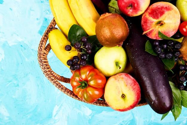 Veganistisch, supermarktproduct.