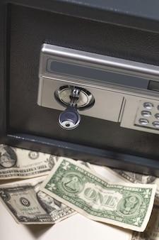 Veilig met geld