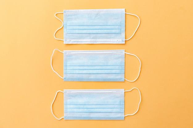 Veiligheidsmasker voor mond en neus