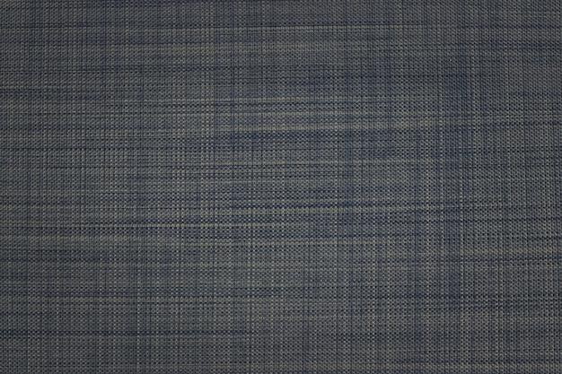Verduisterende rolgordijn singelband linnen textuur kleur.
