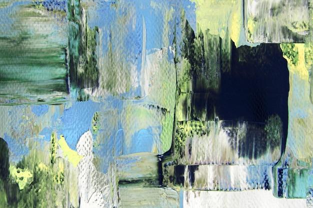Verf achtergrondbehang, abstracte getextureerde kunst