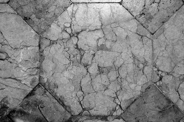 Verfraaide de textuurachtergrond van de kunst marmeren steen.