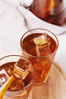 Verfrissend drankje