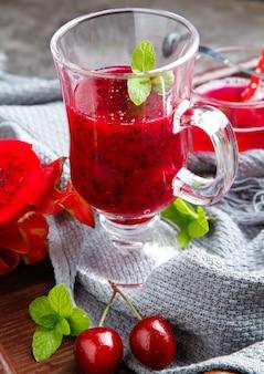 Verfrissende drankjes voor elke dag