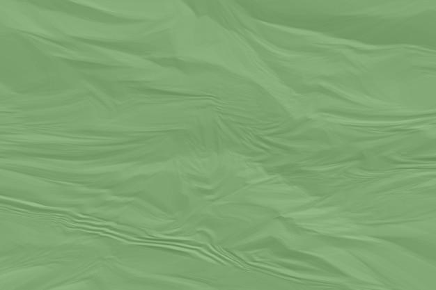 Verfrommelde groenboekachtergrond dicht omhoog