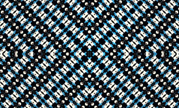 Verfstreken. abstract. illustratie. fractal wallpaper op je bureaublad.