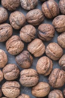Vergrote weergave van noten regeling