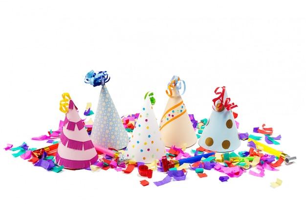 Verjaardagsfeestje items