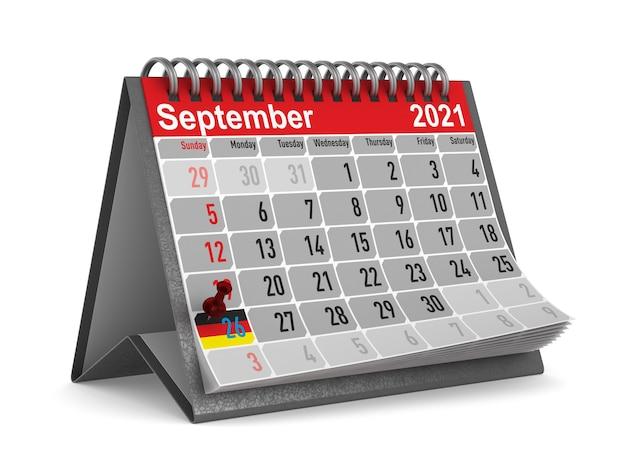 Verkiezingen duitse bondskanselier 2021