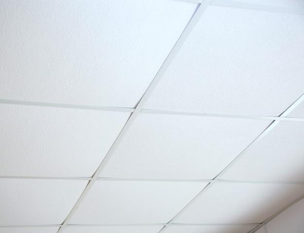 Verlaagde plafonds