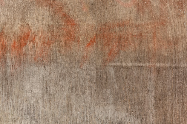 Verouderd hout met een grof oppervlak en vintage look