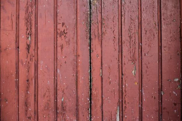 Verouderd hout met ruw oppervlak