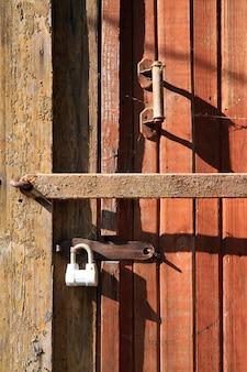 Verouderende deur