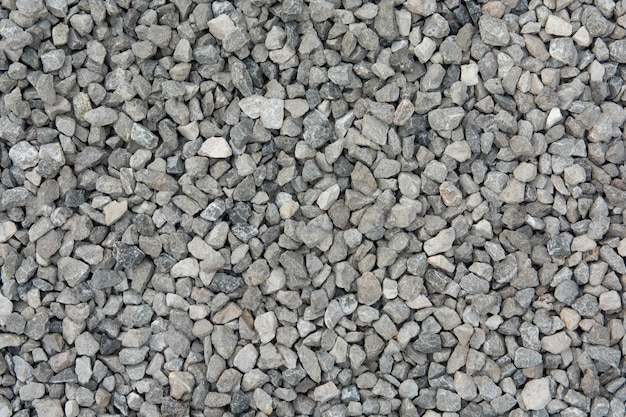 Verpletterde steen textuur achtergrond