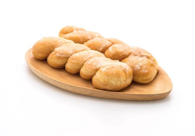 Vers boterbroodje