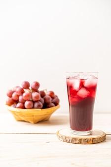 Vers druivensap