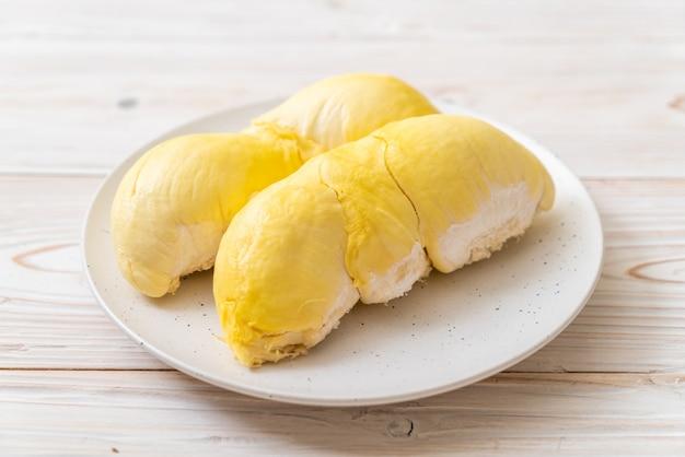 Vers durian fruit