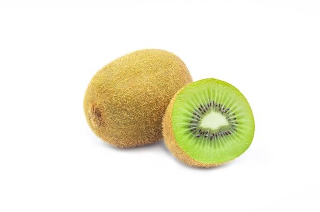 Vers en sappig geheel biologisch kiwifruit