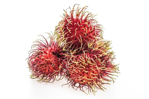 Vers fruit voeding sappig voedsel