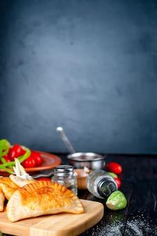 Vers gebakken pasteitjes