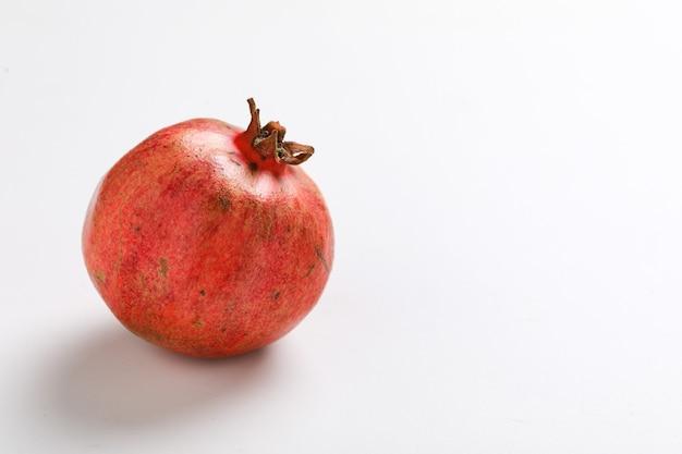 Vers granaatappelfruit