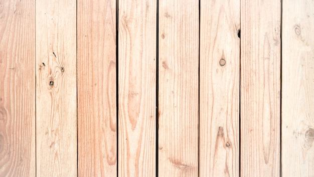 Vers houten plank structuurpatroon