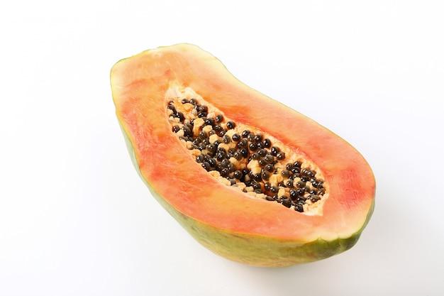 Vers papaya fruit