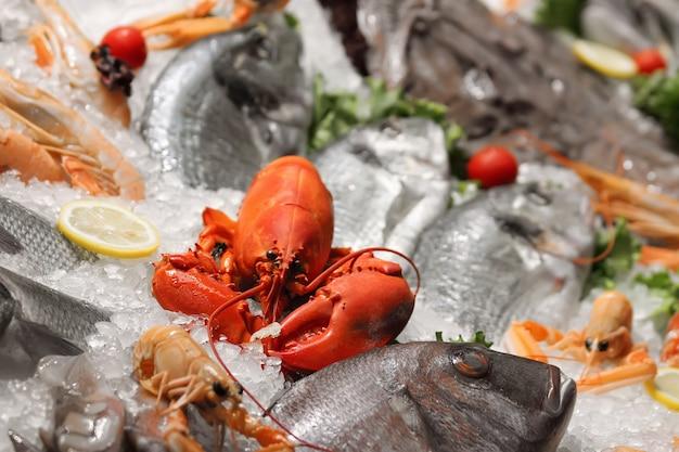 Vers zee-eten
