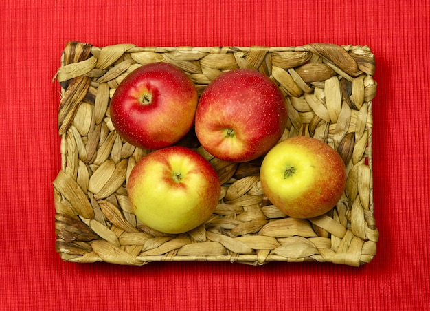 Verse appels