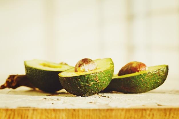 Verse avocado