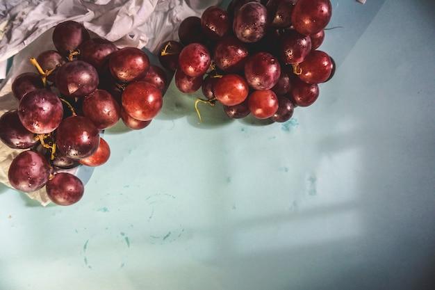 Verse druiven