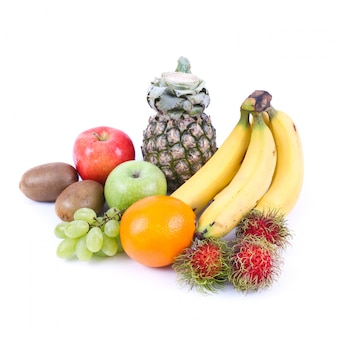 Verse gezonde kiwi samenstelling smakelijk
