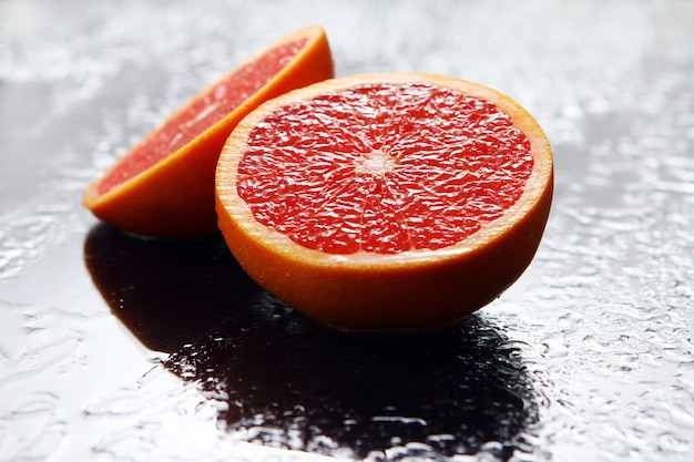 Verse grapefruit